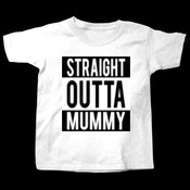 Straight outta mummy
