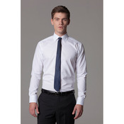 Slim fit business shirt long sleeve
