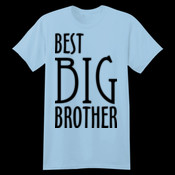 Best big brother