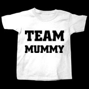 Team Mummy (Baby)