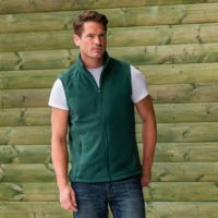 Russell outdoor fleece gilet Thumbnail