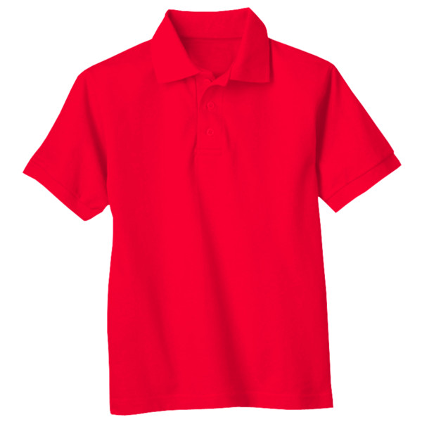 dae165147 Larkwood Baby/toddler polo shirt screensprinting