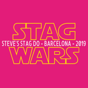Stag Wars Design