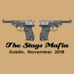 Stags Mafia Design