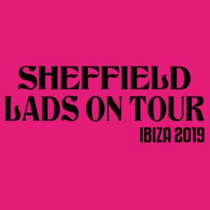 Lads on Tour Design