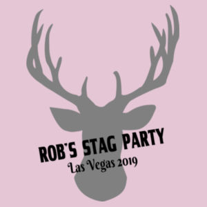 Stag Head Design