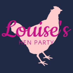 Hen Party Design