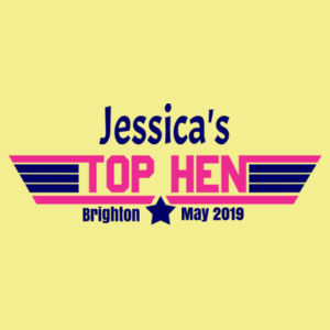 Top Hen Design