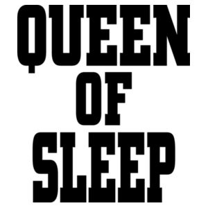 Queen of sleep Design