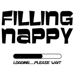 Filling nappy Design