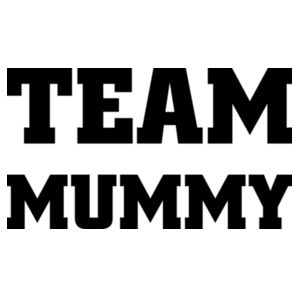 Team Mummy (Baby) Design
