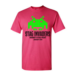 Stag Invaders Thumbnail
