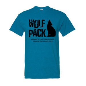 Wolf Pack Thumbnail