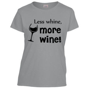 Less whine, more wine Thumbnail