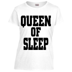 Queen of sleep Thumbnail