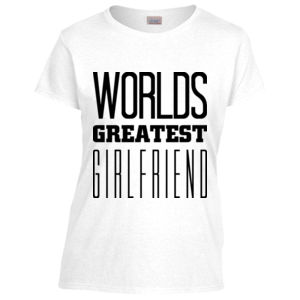 Worlds greatest girlfriend Thumbnail