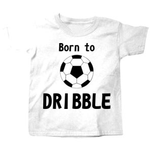 Born to dribble Thumbnail