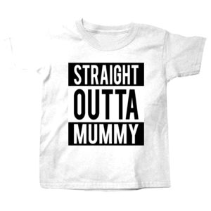 Straight outta mummy Thumbnail