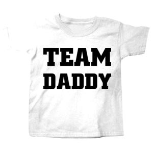 Team Daddy (baby) Thumbnail