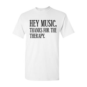 Hey music, thanks for the therapy Thumbnail